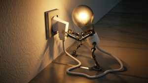 hoe besparen op energierekening