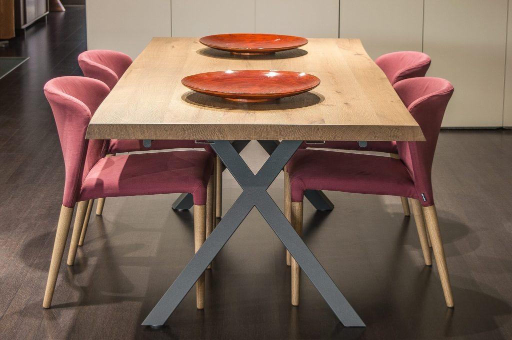 Industriële meubels: van tafels tot stoelen