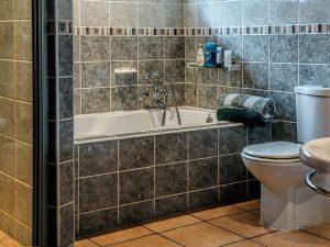 Heb jij schimmel in de badkamer?