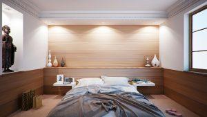 slaapkamer inrichting tips