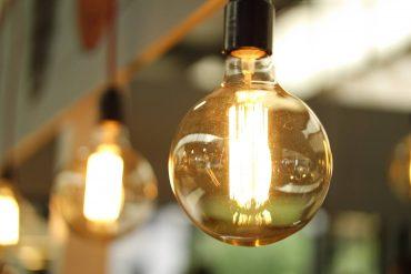 Lichtbronnen sfeer