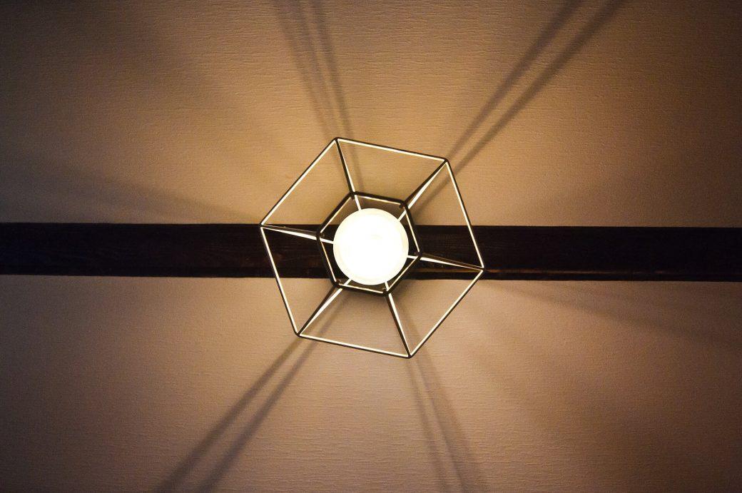 waarom een hanglamp