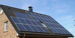 Zonnepanelen dragen bij aan duurzaam wonen