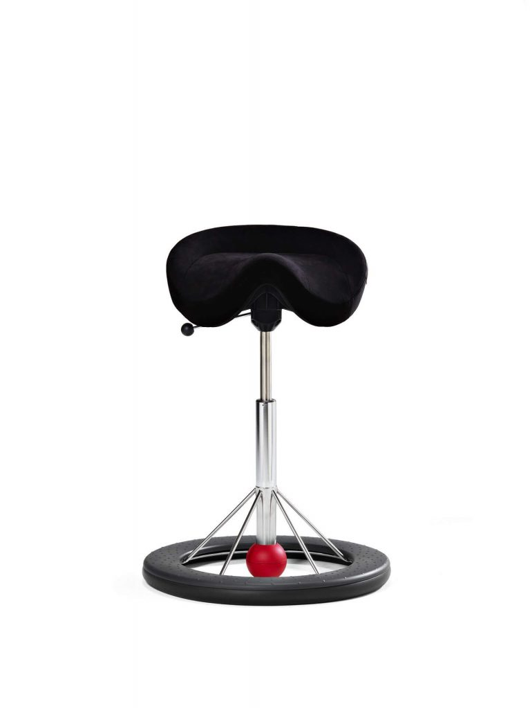 lichamelijke klachten door bureaustoel