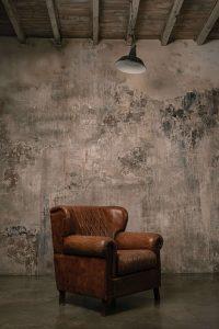 comfortabele fauteuills